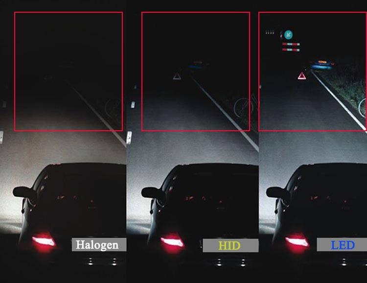Почему плохо светят фары автомобиля