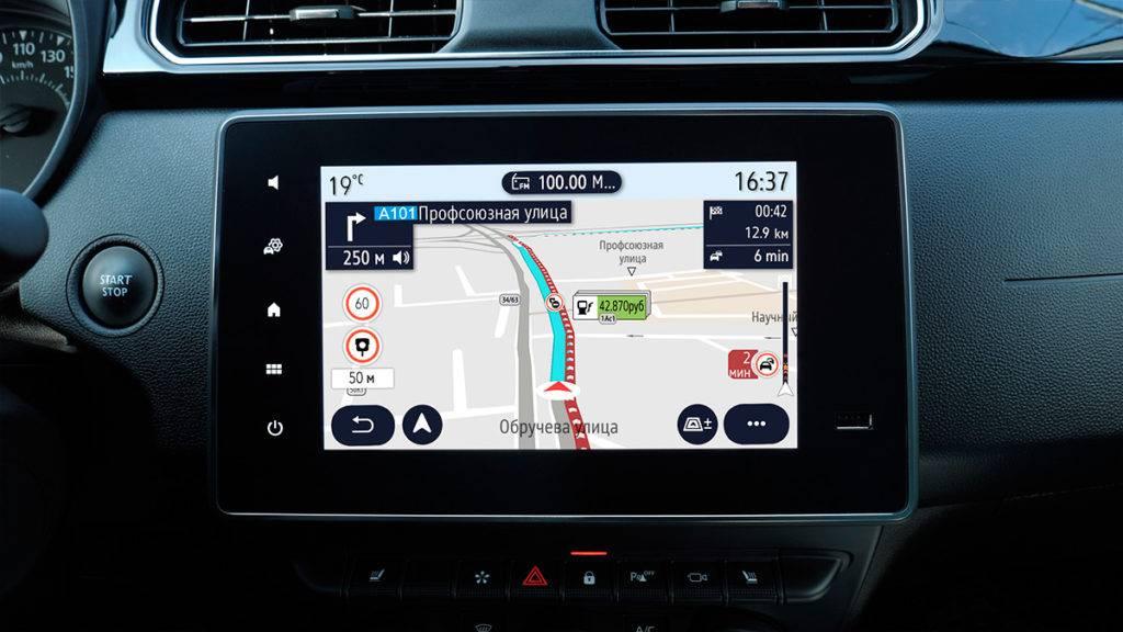 Управляем электроникой автомобиля через смартфон   ichip.ru