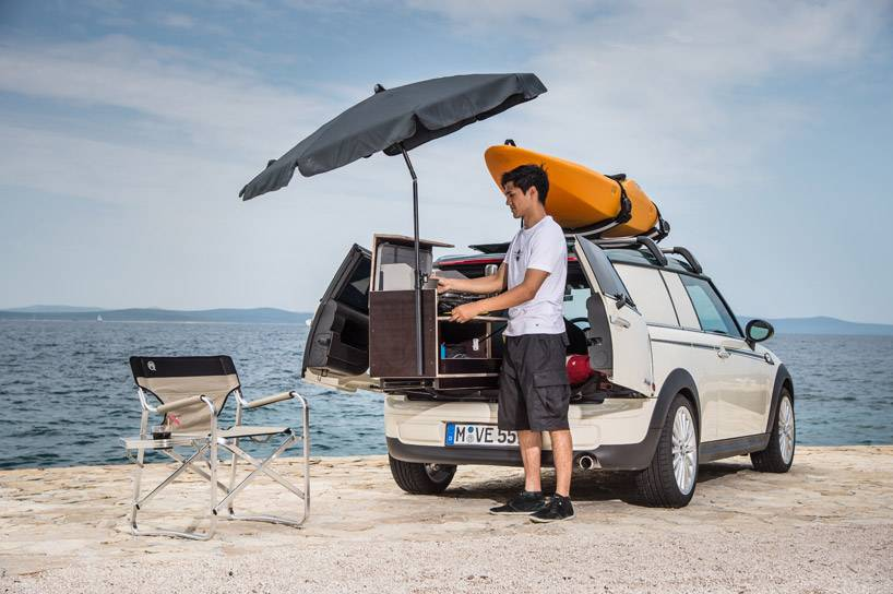 Багажный лист путешественника 15 пунктов или что взять с собой в поездку на машине