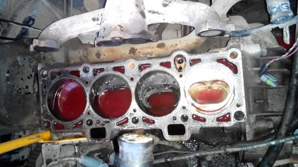 Всё про причины перегрева двигателя и способы их устранения.