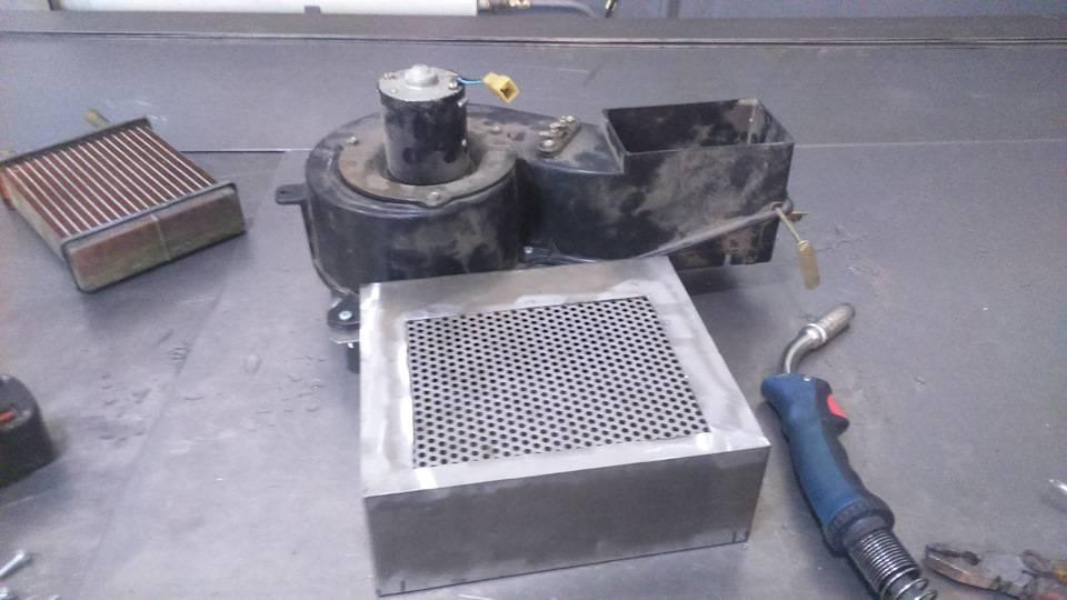 Автомобильный отопитель салона (печка) – одно из самых главных устройств в автомобиле в холодное время года.