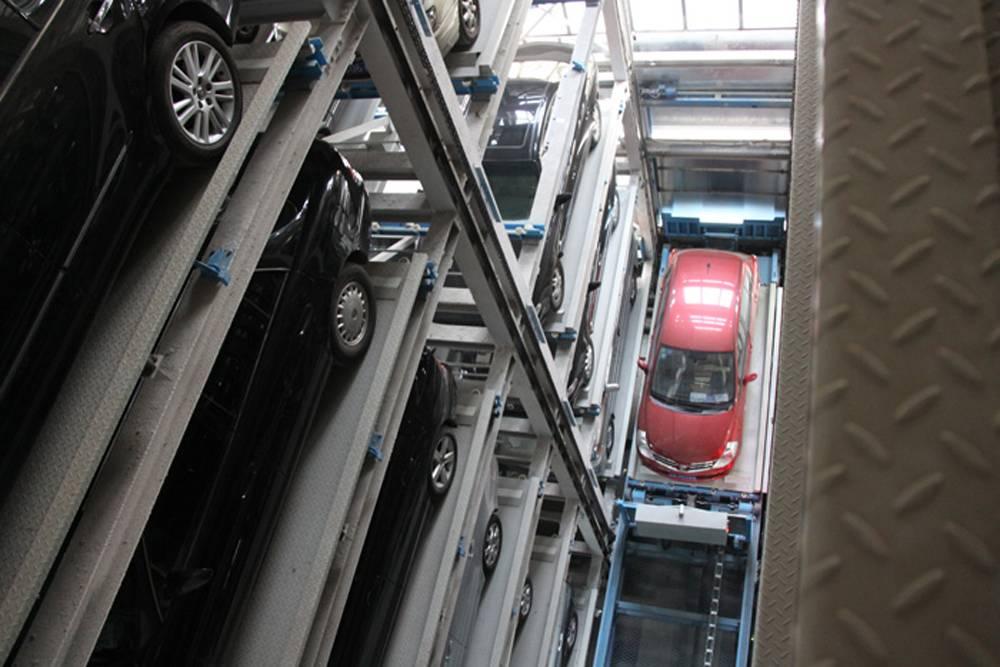 Парковочная система автомобиля: пассивная и автоматическая, устройство, принцип работы
