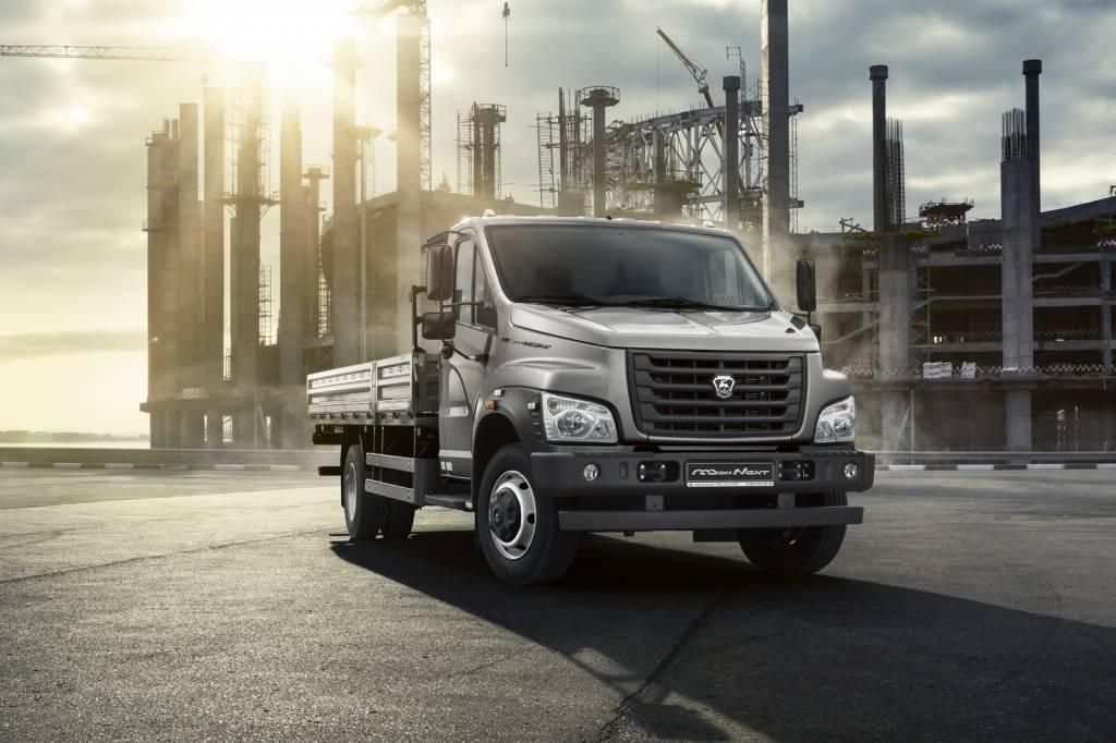 Самый проходимый грузовик в мире – рейтинг и топ