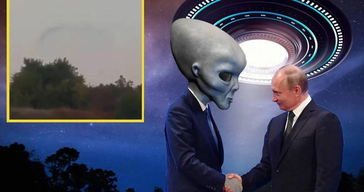 Пробуждение (8) секретные города под землей базы пришельцы инопланетяне нло 2020 космос зомби клоны [14.10.2020] [gennadiy wake]