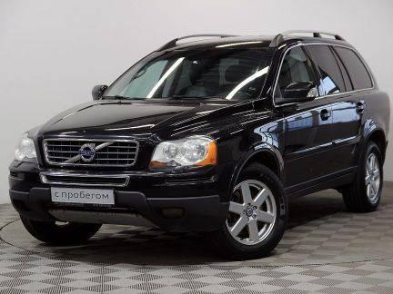 Volvo xc90 t6 – плата за инвестиции