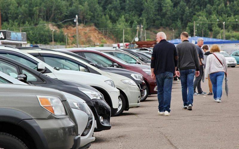 Продать авто перекупам - подготовка машины к сделке
