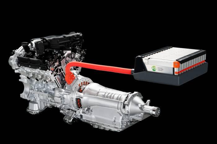 Гибридный двигатель: принцип работы, что значит, схема мотора