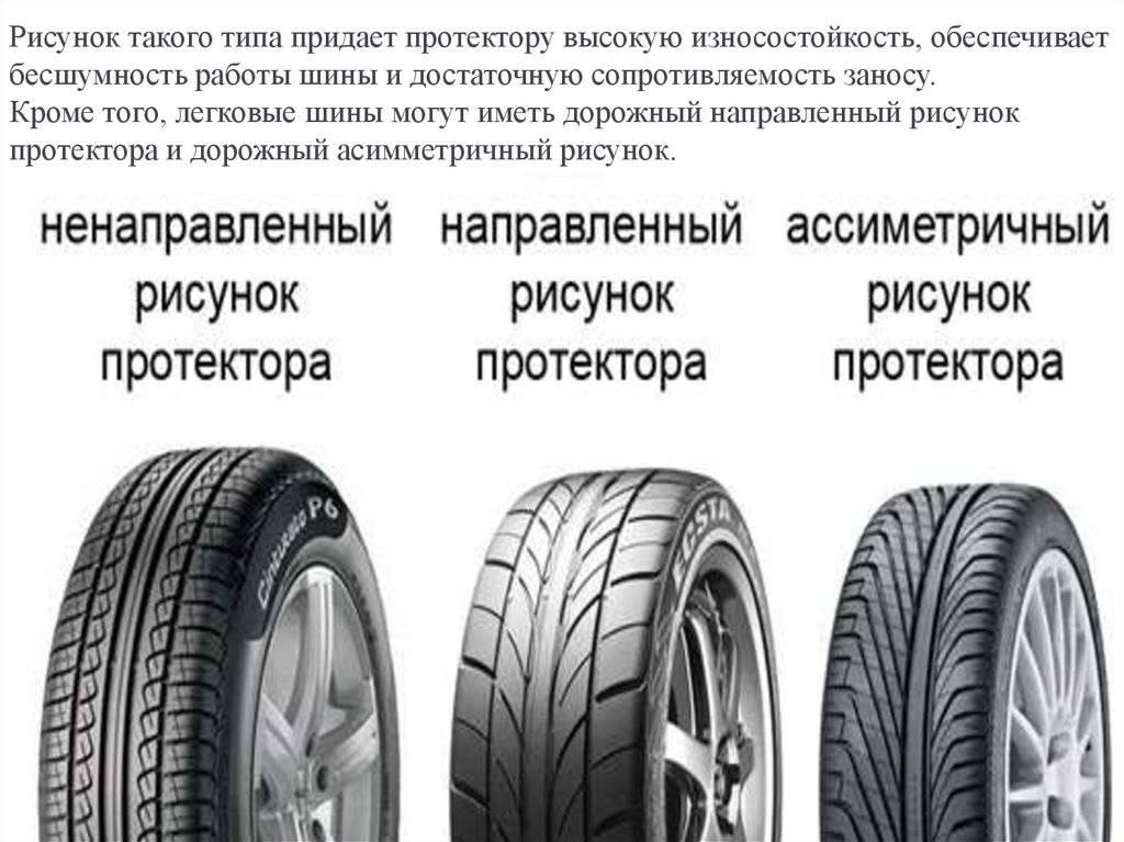 Протектор зимних шин / особенности и устройство - какой выбрать?