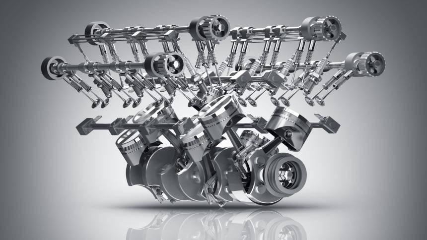 Какой двигатель лучше длинноходный или короткоходный