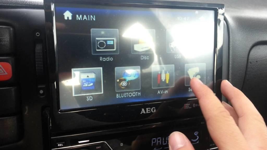 Как подключить телефон к магнитоле в машине через usb, bluetooth, aux
