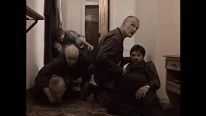 Как жилось российским бандитам в 90-х - the criminal
