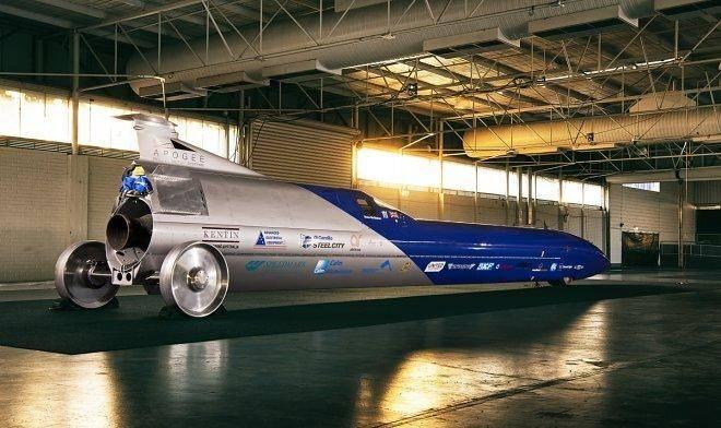 16 концептуальных грузовиков, опередивших своё время   carakoom.com