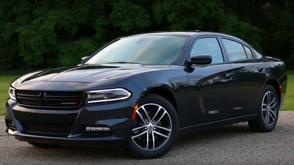 Dodge charger (додж чаржер) 2021 - обзор модели c фото и видео