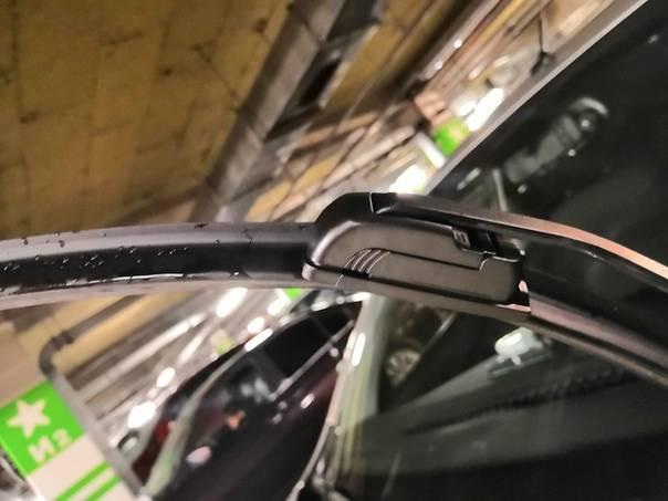Автомобильные стеклоочистители
