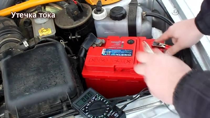 7 фишек: как продлить жизнь автомобильному аккумулятору