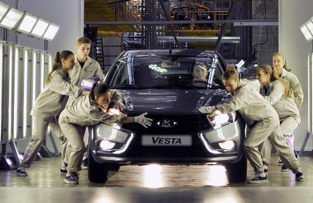 Позорище: самые провальные российские автомобили, о которых хочется забыть раз и навсегда. часть 1 - авто гуру