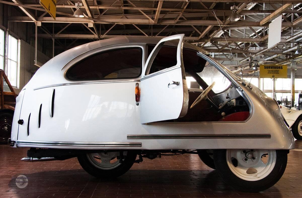 5 худших автомобилей на вторичном рынке России