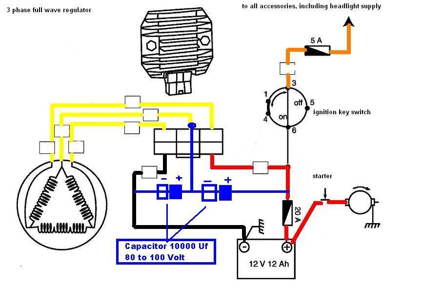 Генератор не заряжает аккумулятор автомобиля (причины, диагностика, устранение неисправностей)