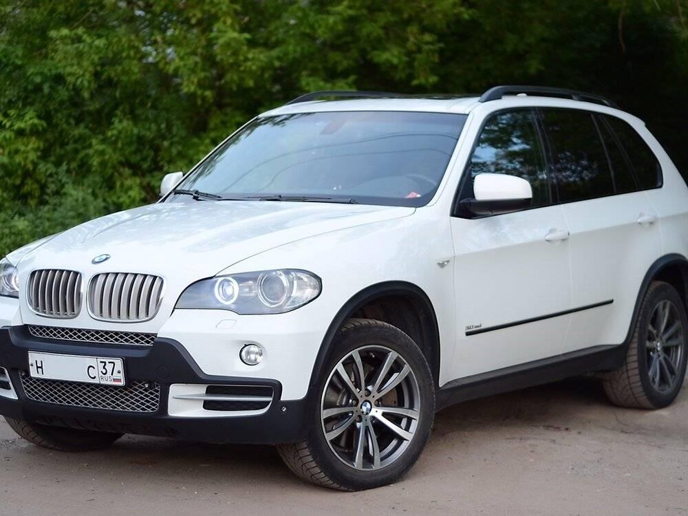 Есть ли у вас лишний миллион? покупаем bmw x5 ii (e70)   хорошие немецкие машины / опель по-русски  /  обзоры opel  / тест — драйвы opel
