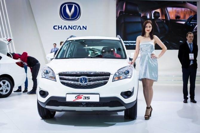 Топ 15 популярных китайских автомобилей в россии, рейтинг моделей - autotopik.ru