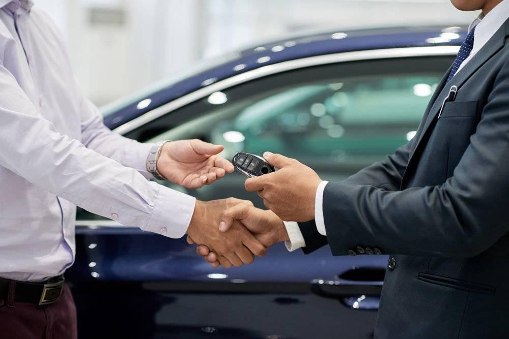Способы покупки машин с пробегом в салоне. инструкция и советы по приобретению подержанного тс