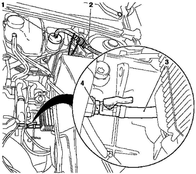Как прокачать сцепление автомобиля: инструкция
