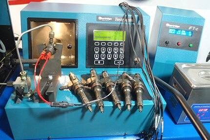 Ремонт бензонасоса автомобиля с инжекторным двигателем