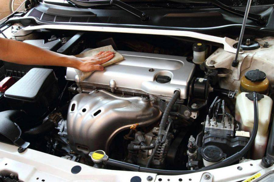 Нужно ли прогревать инжекторный двигатель