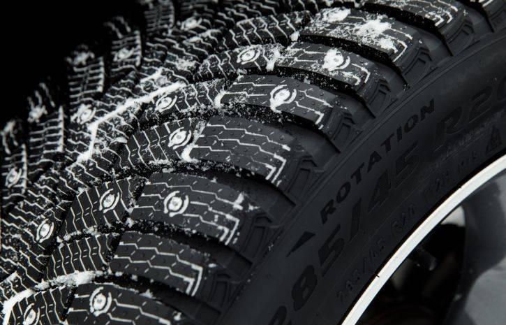Как обкатать зимние шипованные шины: способы, особенности и рекомендации