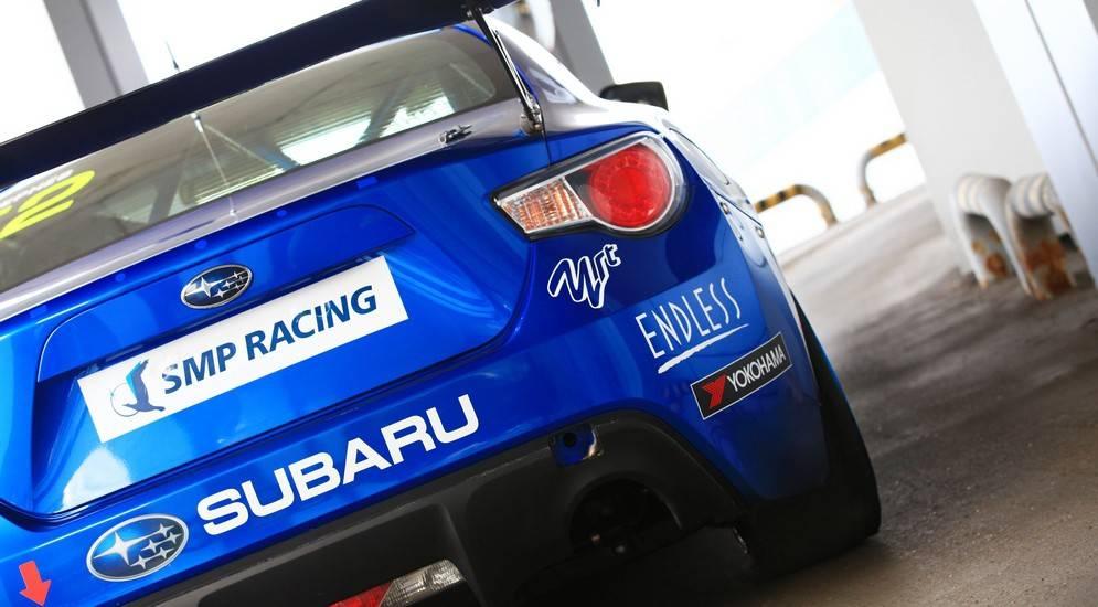 Subaru brz тюнинг двигателя