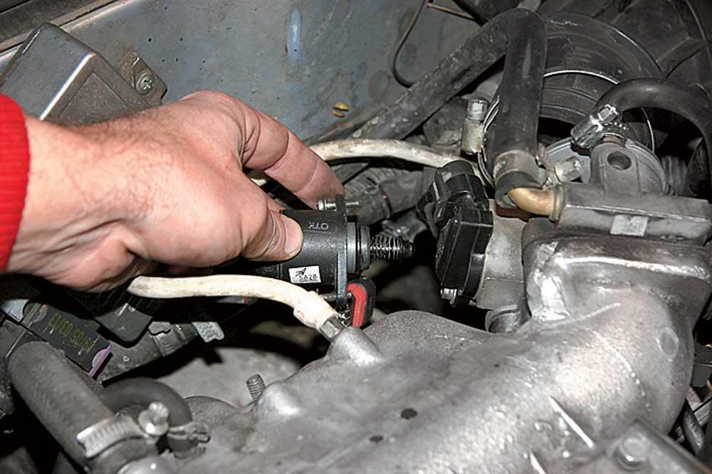 Пропала тяга двигателя: почему так происходит и что делать водителю