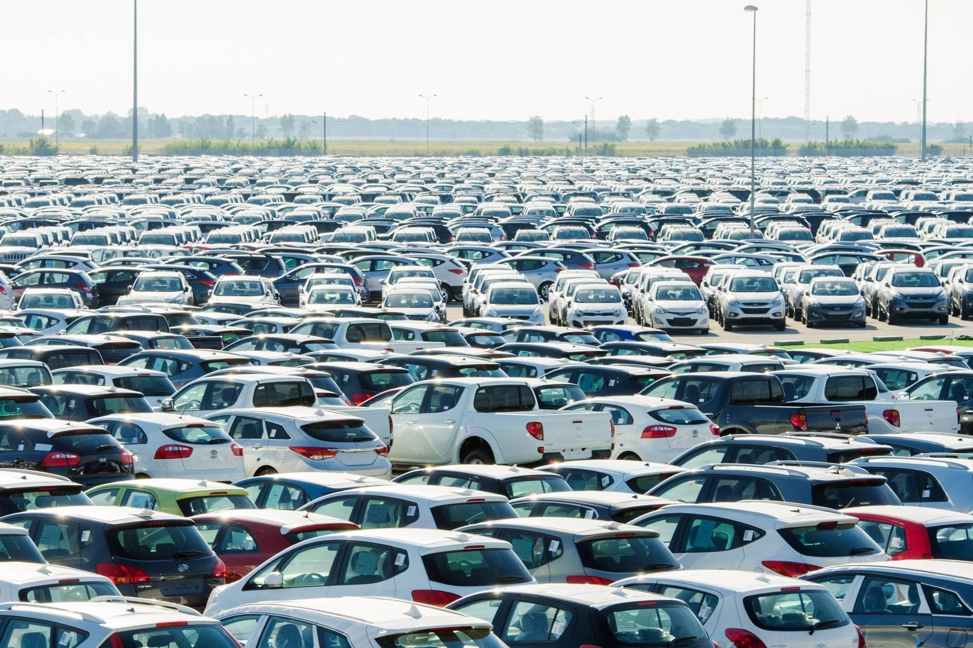 Названы регионы, жители которых предпочитают покупать автомобили с пробегом