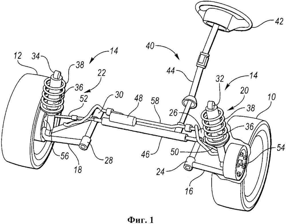 Из чего состоит машина: устройство основных частей автомобиля