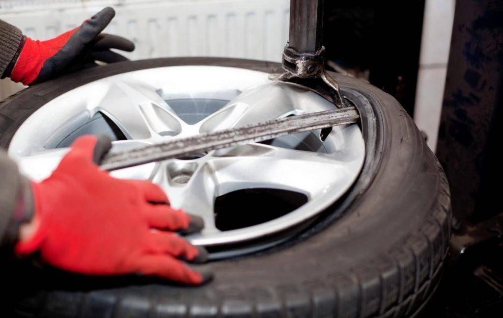 Грубейшие ошибки при шиномонтаже, которые могут привести к несчастному случаю на дороге