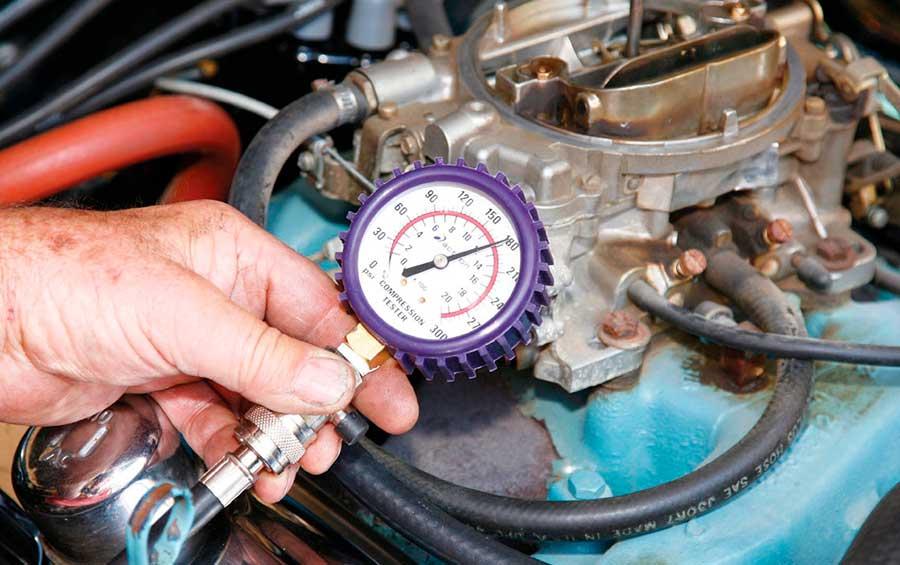 Степень сжатия двигателя, как рассчитать и увеличить коэффициент, отличие от компрессии, вычисление давления и температуры в бензиновом и дизельном двс