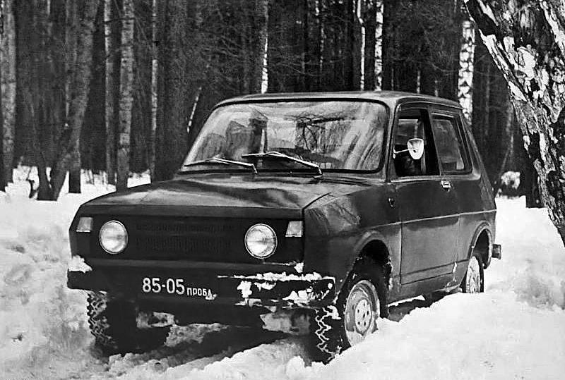 Москвич 415 википедия - про отечественный автопром