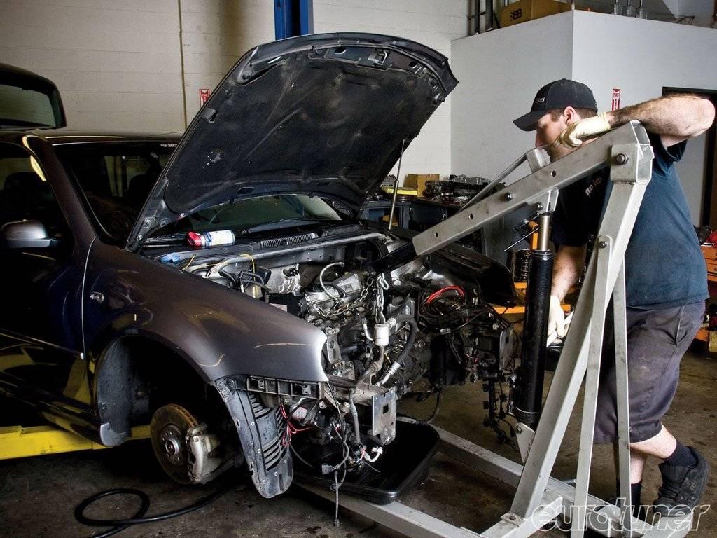Одноразовые, но не совсем: способы капремонта современных моторов. капитальный ремонт двигателя своими руками как починить двигатель машины