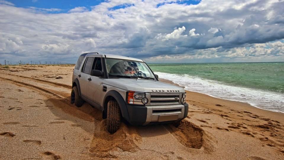 Land rover discovery 2 с пробегом: течи отовсюду и не такая уж страшная электрика
