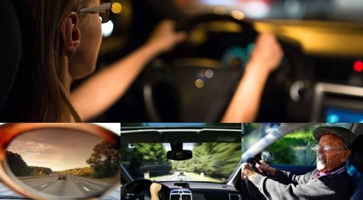 10 советов по безопасному вождению автомобиля
