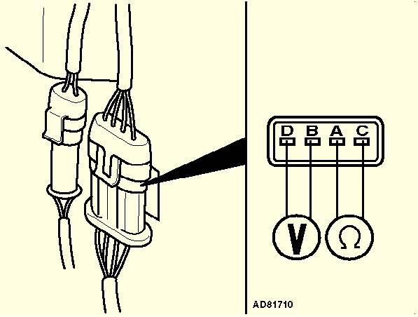Как проверить лямбда зонд: мультиметром, тестером