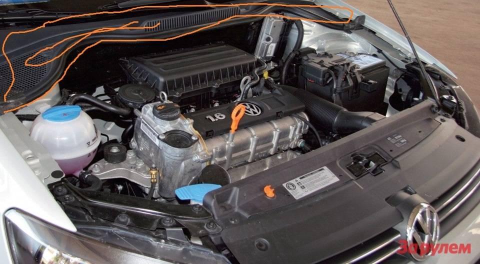 Volkswagen polo 2021 года — совершенно новая модель с обширным списком оборудования и проверенной техникой