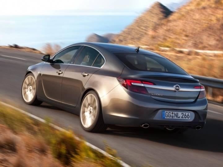 Недооцененный потомок Vectra: так ли все плохо у Opel Insignia I
