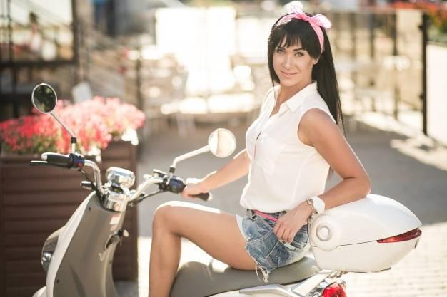 Самая красивая девушка мира