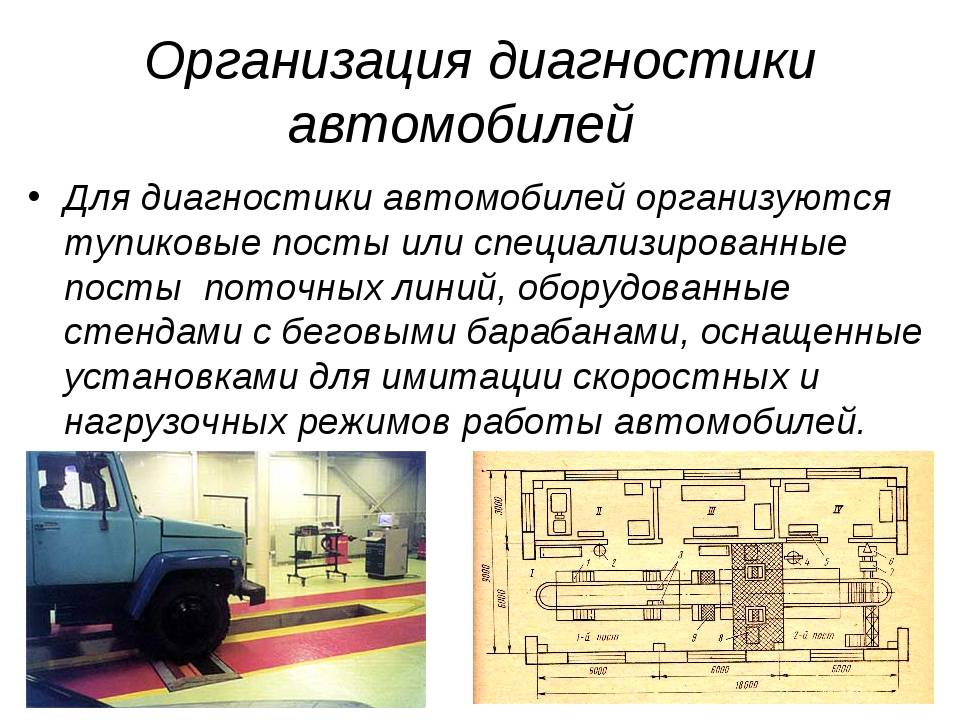 Требования надзорных органов к автосервису
