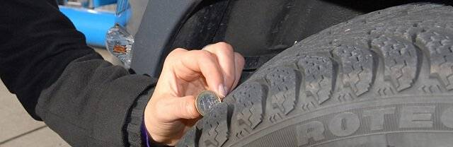 Какой срок службы у автомобильных шин