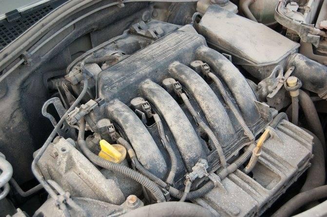 Слабые места и основные недостатки рено дастер с пробегом