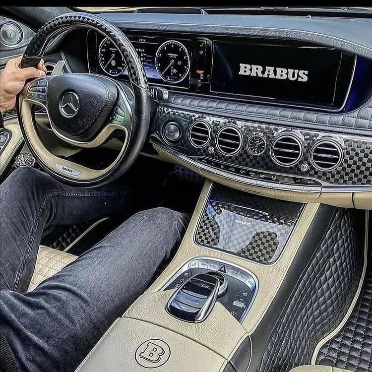 Brabus: история тюнинг-компании. снимаем звезды, дорого: почему любой mercedes-benz мечтает попасть в brabus что означает брабус на мерседес