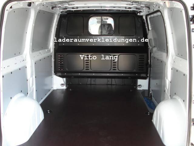 Mercedes vito w638 – мир ржавых дверей