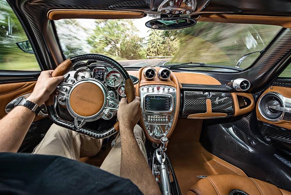 Десять лучших автомобилей, которые притягивают взгляды на дороге » 1gai.ru - советы и технологии, автомобили, новости, статьи, фотографии
