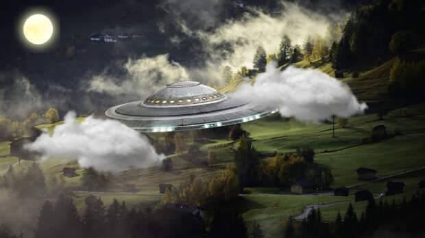 Топ-23 лучших сериала про инопланетян: на земле и других планетах